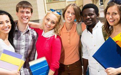 Sådan bliver du udvekslingsstudent i USA