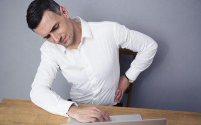 Tips mod smerter i ryggen – Forebyg fremfor behandl